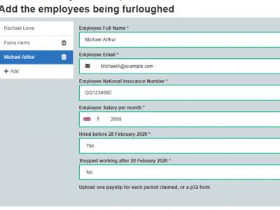 furlough (2)